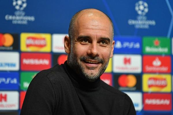 Man City have now progressed in 14/16 of their knockout stage ties in European competitions after they won the first leg.  They're now 13/8 to win the whole thing... 🏆  BeGambleAware I 18+   #UCL #BVBMCI https://t.co/RxHyyf0XzM