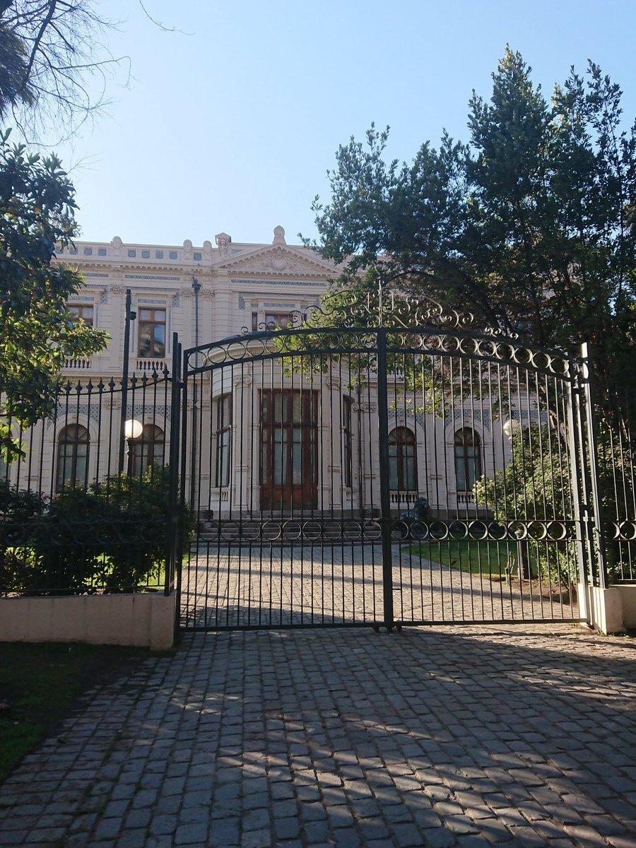 RT @MoseTapiaMassei: Cousiño palace https://t.co/ynI8Bd91d8