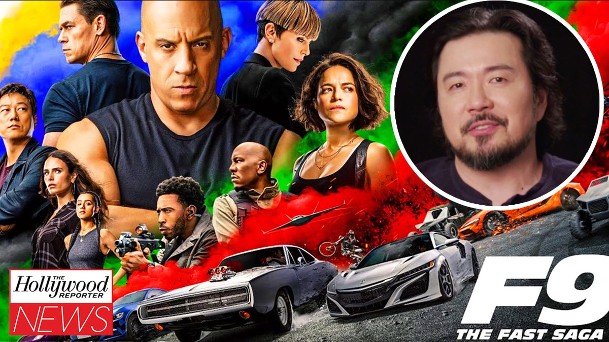 @THR's photo on Fast and Furious