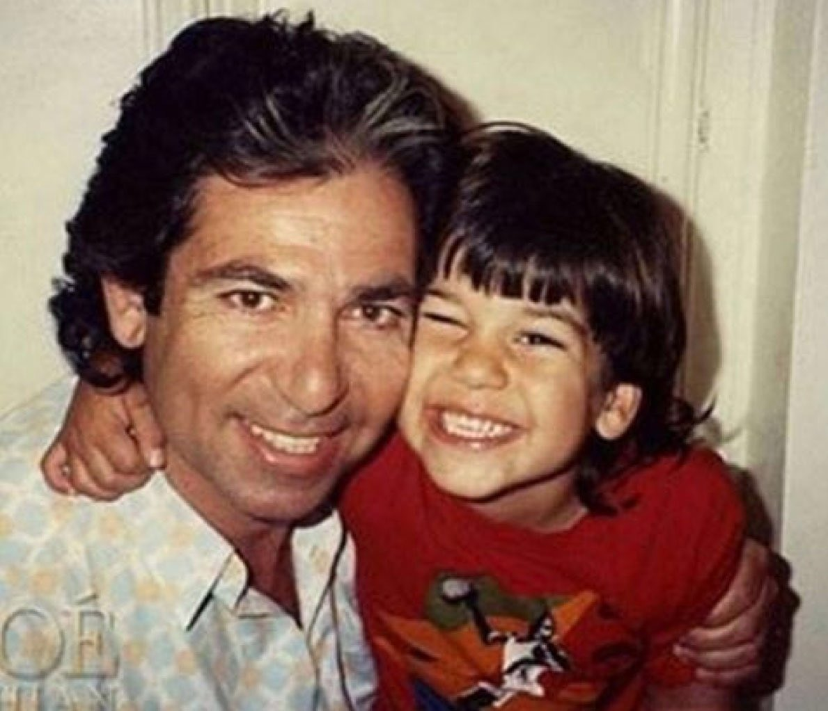 My family has partnered with my Armenian brother @esrailian & @uclahealth to honor my father with the UCLA Robert G. Kardashian Center for Esophageal Health. Follow them & visit https://t.co/7TXyRSQe9U to learn more during #esophagealcancerawarenessmonth https://t.co/F0aTglanm0