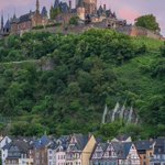 Image for the Tweet beginning: Village of Cochem, Germany 🇩🇪