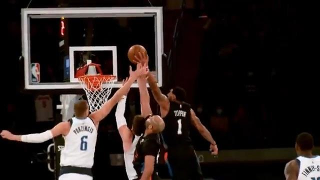 @NBA's photo on Obi Toppin