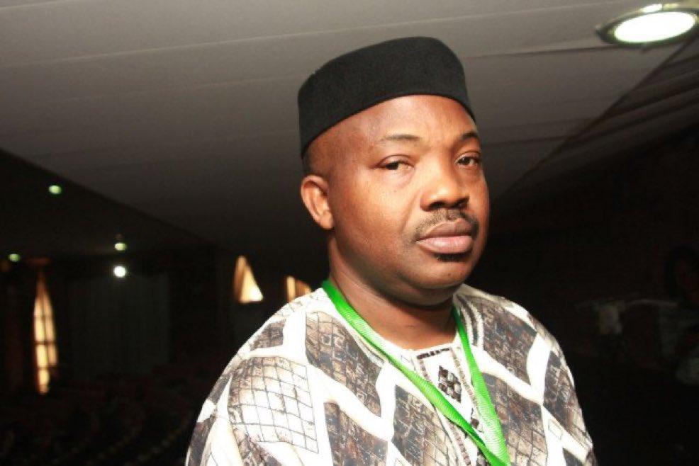 Afenifere Publicity Secretary, Yinka Odumakin Is Dead