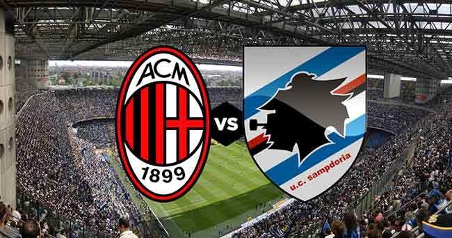 AC Milan vs Sampdoria Full Match – Serie A 2020/21