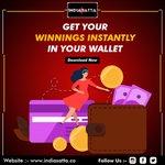 ♥️🎲♥️Get Your Winnings Instantly In Your Wallet♥️🎲♥️ 👉24/7 Service 👉#Fullbhav ♥️Download Now♥️💰👉 https://t.co/64YKqRQ2T9  #BREAKING  #अहमदाबाद  #satta #WeAreChallengers  , #PlayBold  #matka  #dpboss #इंदौर #भोपाल  #हैदराबाद   #कोल्हापुर  #સટ્ટામટકા #saturdaymotivation