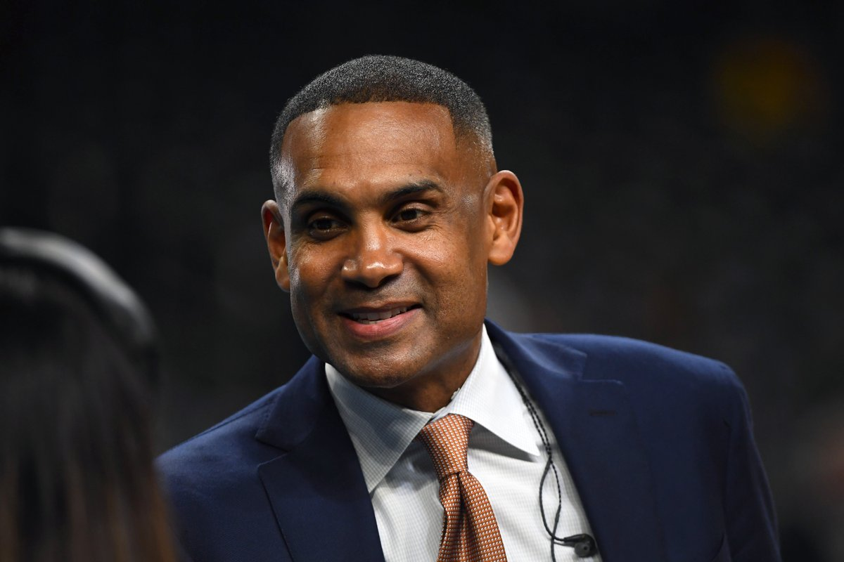Grant Hill Named MD of USA BB