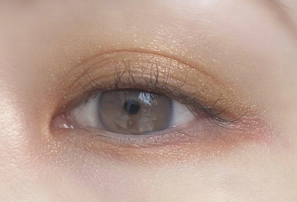 これからの季節にぴったりなDior「サンク クルール クチュール」!きれいな目元を作ってくれるよ