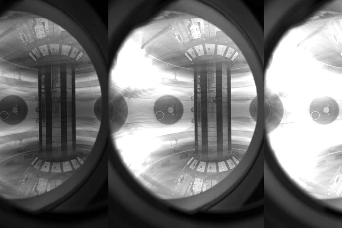 newscientist: UK nuclear fusion firms make progress towards providing clean power