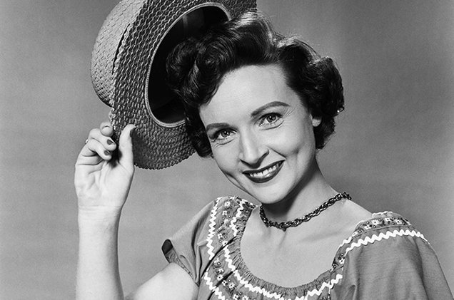 "In 1954, Betty White was criticized for having Arthur Duncan, a Black performer, on her show.  When the show went national, affiliates from southern states complained and Betty said ""I'm sorry. Live with it"" and gave Duncan MORE airtime.  The show was soon cancelled. https://t.co/zzrk7eR82V"