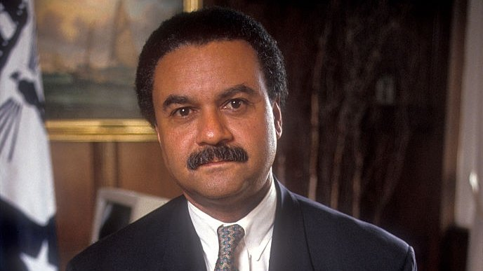 Ron Brown was one of the finest Cabinet Secretaries to ever serve our nation, and one of the best friends I've ever had. After 25 years, I still love him and miss him every day, and keep his memory—and those of all who perished alongside him—in my heart.