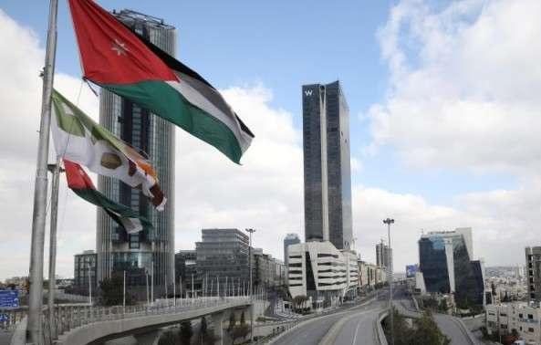 الأردن.. اعتقالات في صفوف شخصيات أردنية بينها الشريف حسن بن زيد وباسم عوض الله