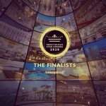 Image for the Tweet beginning: Further details #prestigiousvenues . . The finalists have