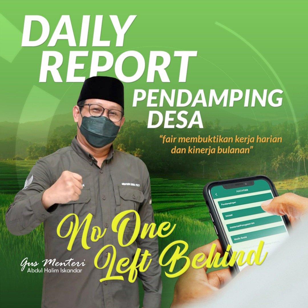 RT @Pusat_PPMD: No One Left Behind @halimiskandarnu   #GusMenteri #P3MD #TPPP3MD https://t.co/zTBEau9Omx