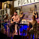 Image for the Tweet beginning: A great night @PuckettsGrocery