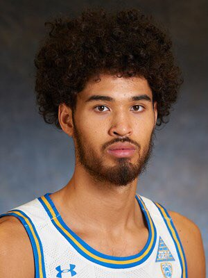 You may think Johnny Juzang is the first UCLA Bruin to rock a flossy curl. Well, you're wrong.  In honor of March Madness, here are some of the best curls in Bruin history #Curlchella