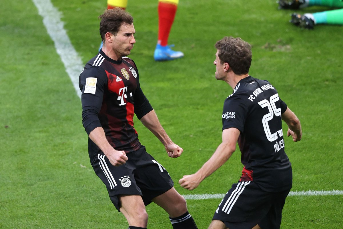 Bayern & Germany (@iMiaSanMia) | Twitter