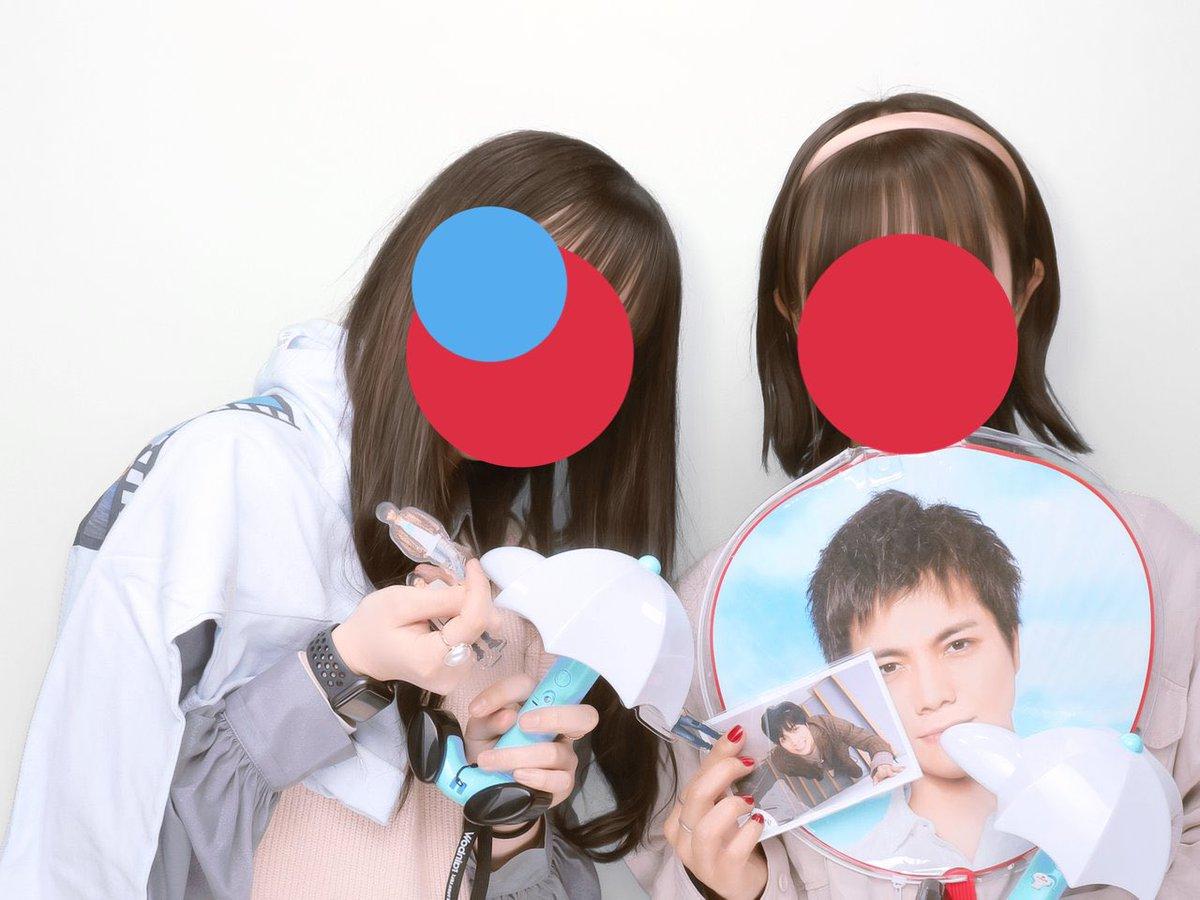 今日も残り2公演楽しむ!!!!