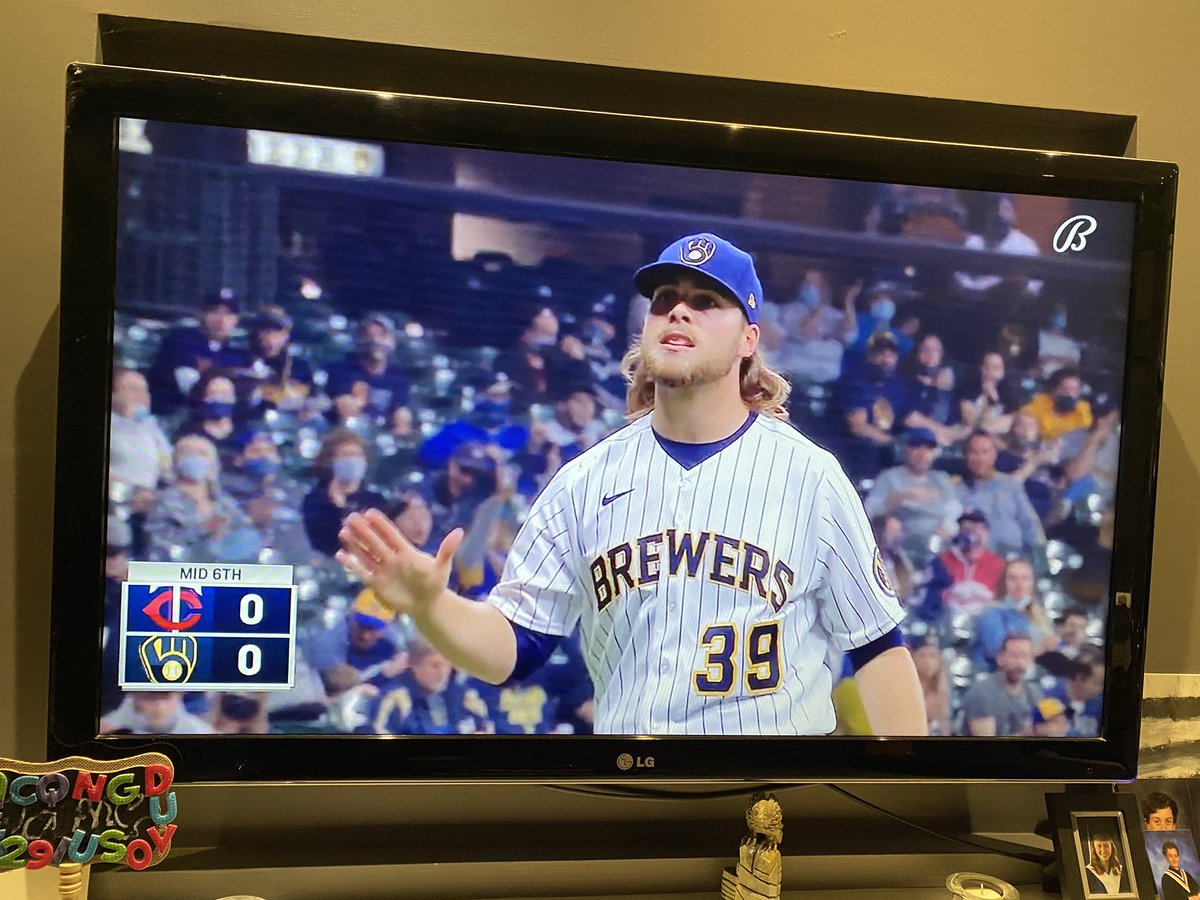 @SNETCampbell's photo on Brewers