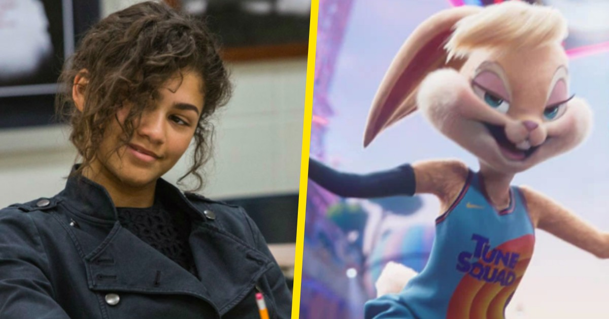 @ComicBook's photo on Lola Bunny