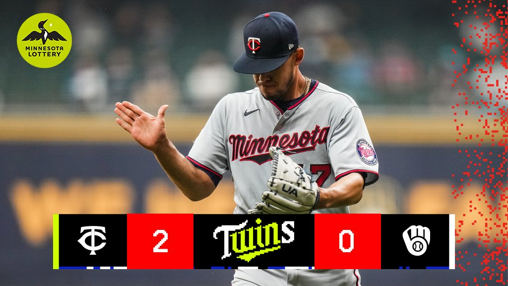 @Twins's photo on Brewers