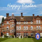 #HappyEaster to our Lockers Park friends and families. We hope you're all having a restful, recharging break and look forward to seeing you back for the start of the Summer Term!🐣 🐰