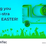 Image for the Tweet beginning: DreamTec wishes you a Happy