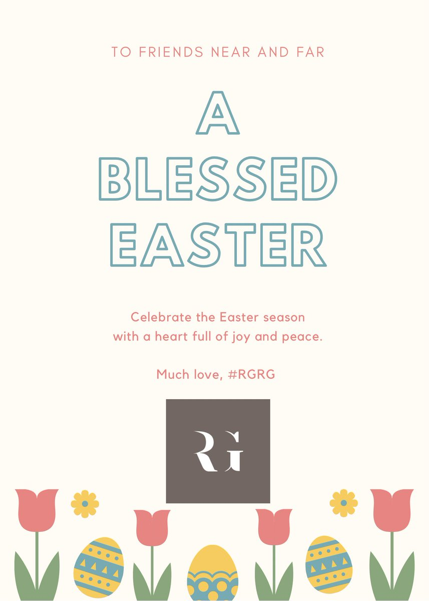 A Blessed Happy Easter To All Who Celebrate✨ #happyeaster #eastersunday #hehasrisen #rgrg #marchforth #expproud #exprealty #expcanada #expagent #exprealtyproud #exprealtycanada #exprealtyagent #robgill #getrgrg #robgillrealtygroup #robgillrealestate #robgillrealestategroup