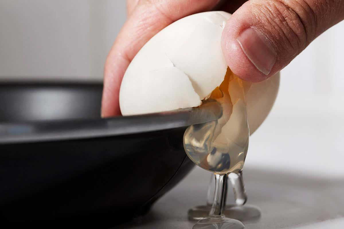 newscientist: X-raying eggs while they cook reveals how egg white becomes solid