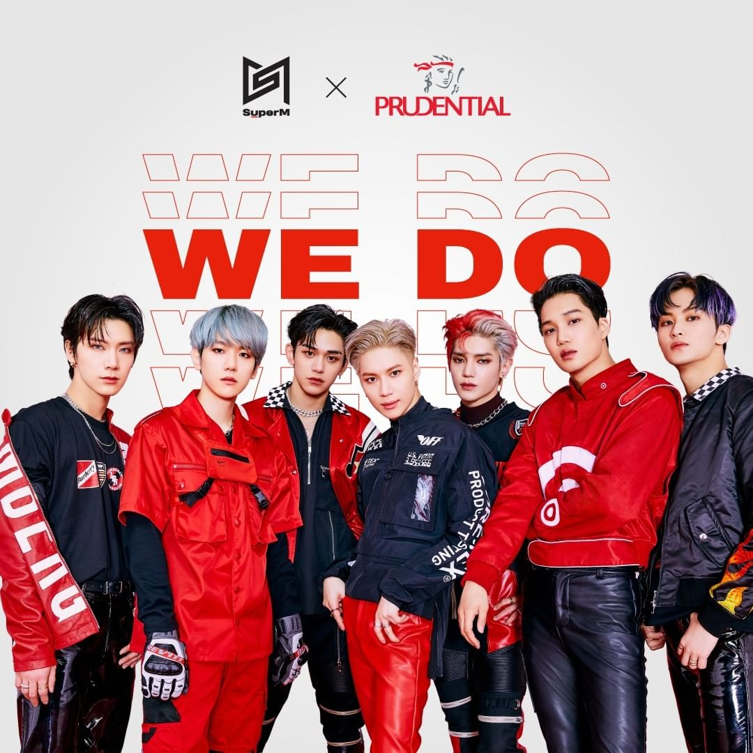 Super M : We Do MV + We Do Download