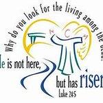 Image for the Tweet beginning: He is Risen!  Happy Easter