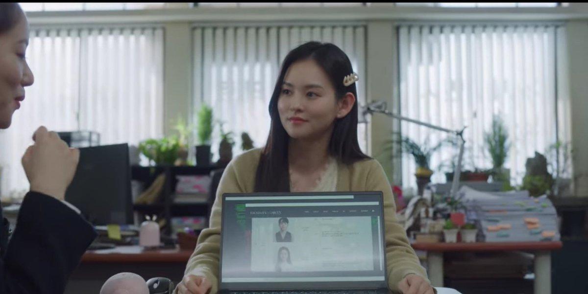 Kim Yoon Hye dalam drama Vincenzo