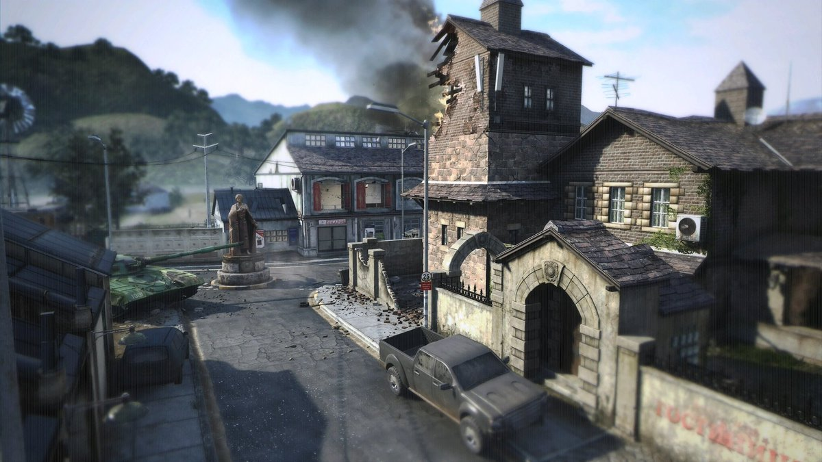They gave us express but we all know what maps we REALLY wanted