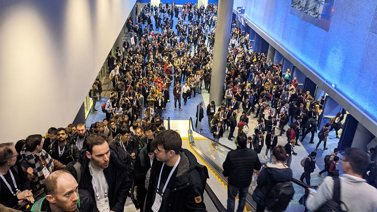 SpirosMargaris: AI conferences use #AI  to assign #papers to #reviewers   #fintech #ArtificialIntelligence #MachineLearning #DeepLearning @SilverJacket @ScienceMagazine @KirkDBorne @KMcDTech @Thomas_Harrer @Ronald_vanLoon @ahier @jblefevre60 @antgrasso @mclynd @pierrepinna