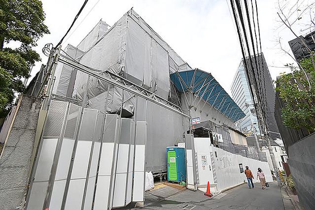 原宿に67億円のマンションが建設中、いったい誰が買うのか!