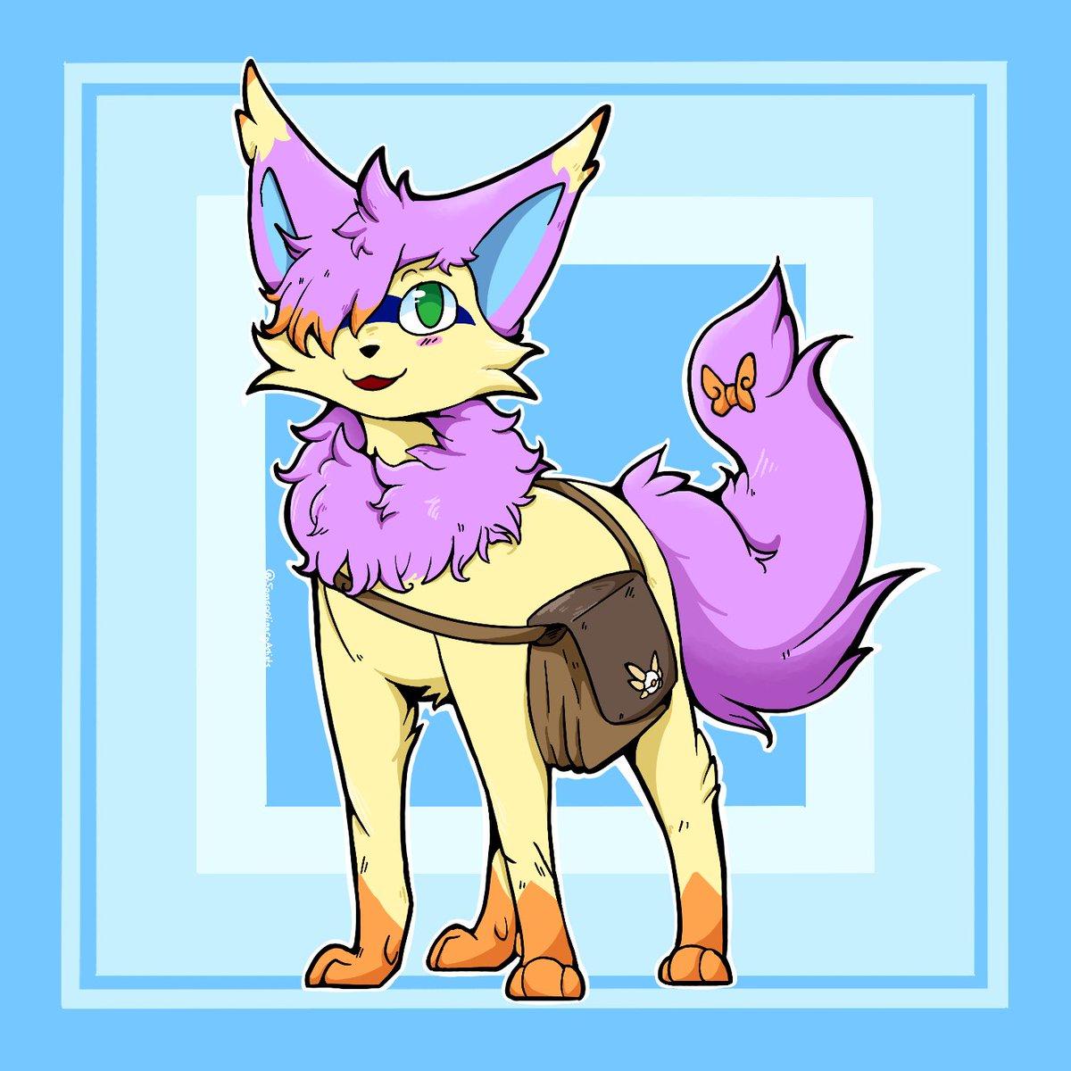 RT @SoraPMD: Raffle prize for @Ariya_N_Twinkle !!  #pokemon https://t.co/5kEB71T7CX
