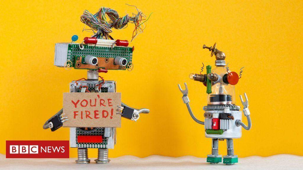 SpirosMargaris: AI at #work:   Staff #hired and #fired by #algorithm    #fintech #ArtificialIntelligence #MachineLearning #DeepLearning @BBCNews #futureofwork @psb_dc @sallyeaves @Ronald_vanLoon @guzmand @HaroldSinnott @pierrepinna @jblefevre60 @YuHelenYu @terence_mills