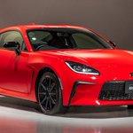 フルモデルチェンジ、トヨタ(86)とスバル(BRZ)が共同開発した車両を発表!