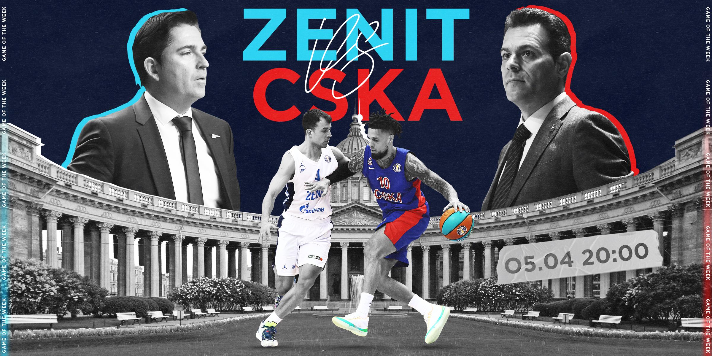 #ItalyInEurope: Non basta un super Daniel Hackett, il CSKA cade con lo Zenit