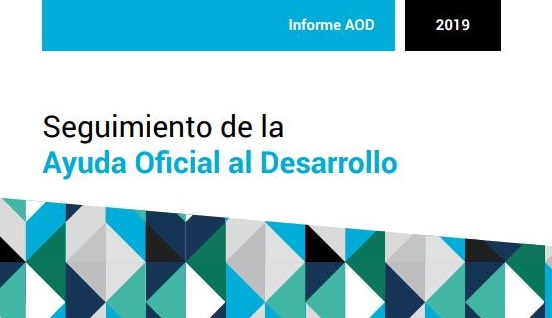 Seguimiento de la Ayuda Oficial al Desarrollo - Informe AOD 2019