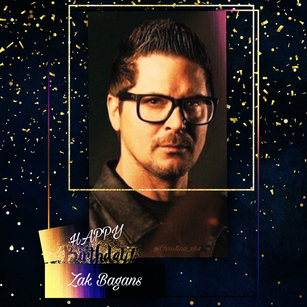 To my favorite paranormal investigator  HAPPY BIRTHDAY   Hope you have a good day!