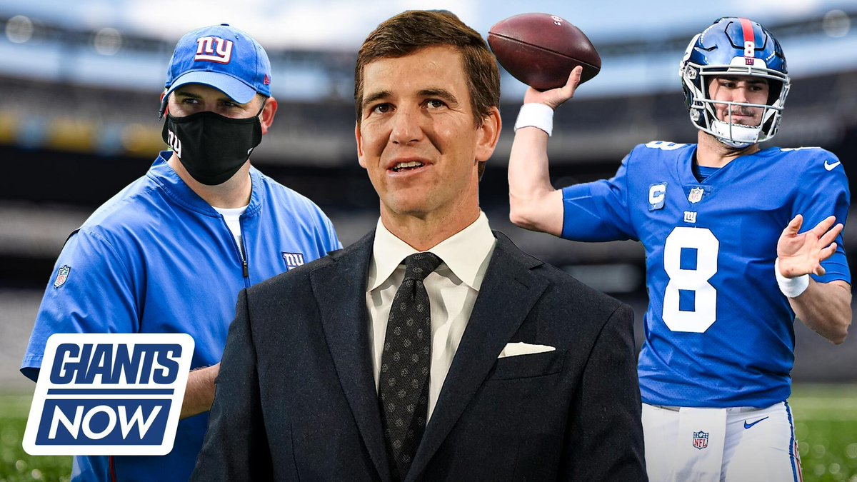 @Giants's photo on Kenny