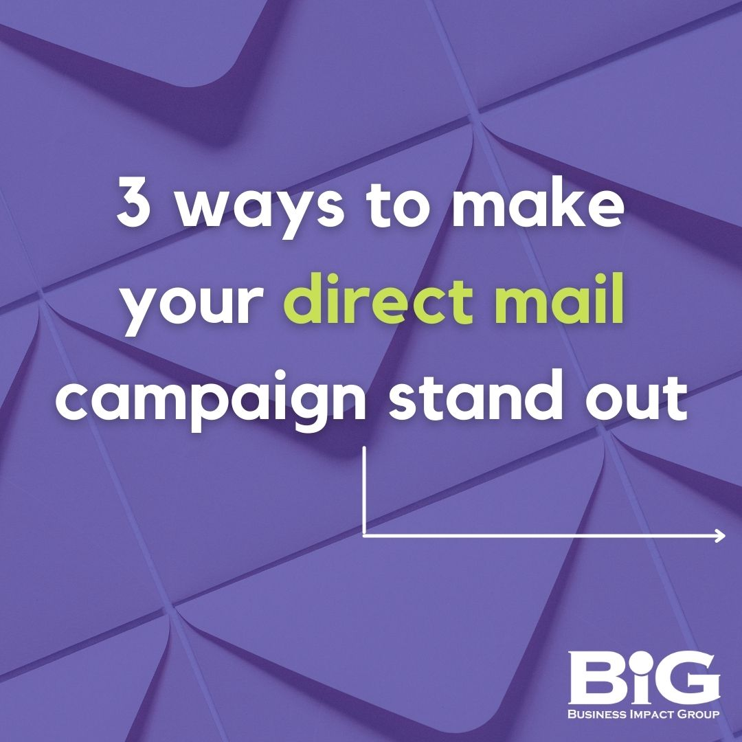 Awesome information on how to make your direct mail campaign stand out!  Explore how Memjet digital inkjet technology can make your direct mail pop today! https://t.co/h6PjLPZn9z  #inkjet #digitalprinting #mail #printer