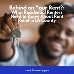 Image for the Tweet beginning: THREAD: Behind on Your #Rent?