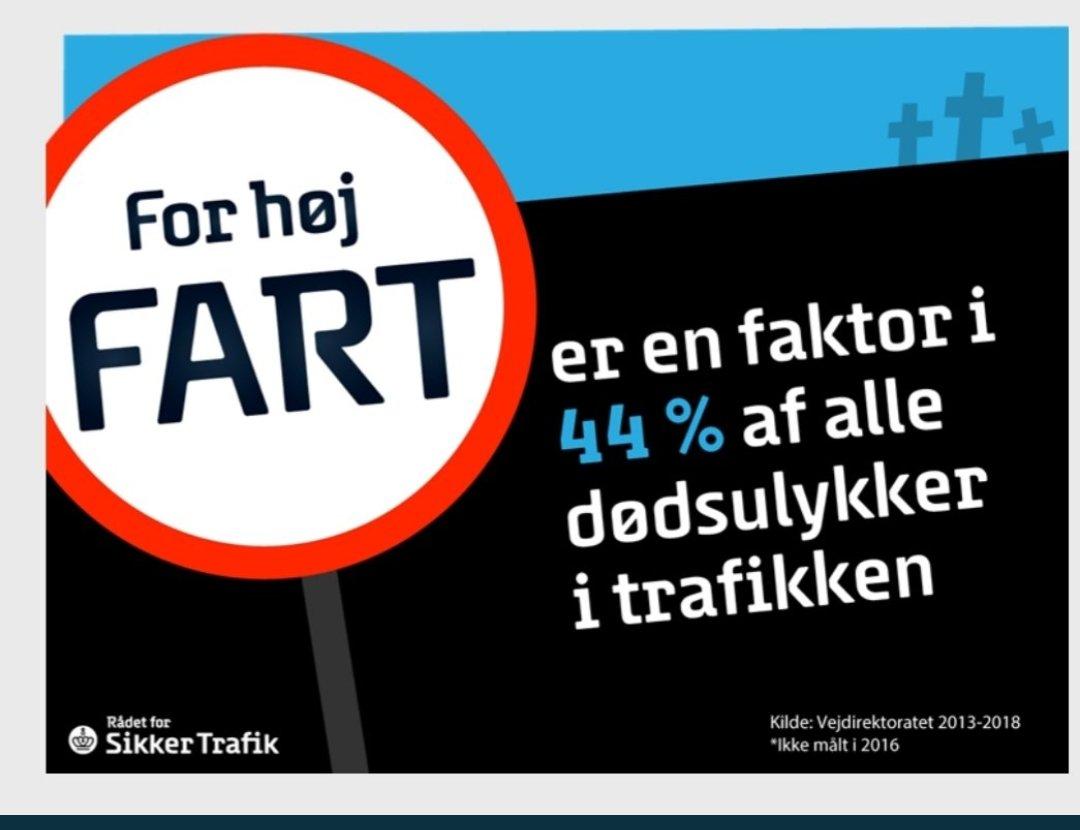 2. Påskedag fartkontrol på Spangsbjerg Møllevej i Esbjerg. 119 blev taget for at køre for stærkt. 15 fik et klip i kørekortet. Højeste hastighed 82 km i timen i en byzone. Fortsat en god aften. #atkdk #politidk https://t.co/S77Xzgpdel