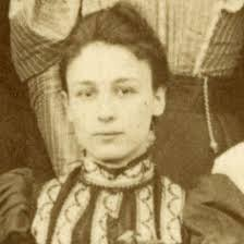 Maud Cloudesley Brereton headmistress, Principal @HomertonCollege then v influential in #publichealth in domestic field advocating benefits of gas in home. Author of several book, a 'gallant woman who believed in women' @WES1919 member b. #OTD 19 May 1872 https://t.co/ErM58HGyFo https://t.co/HtLJNZQImh