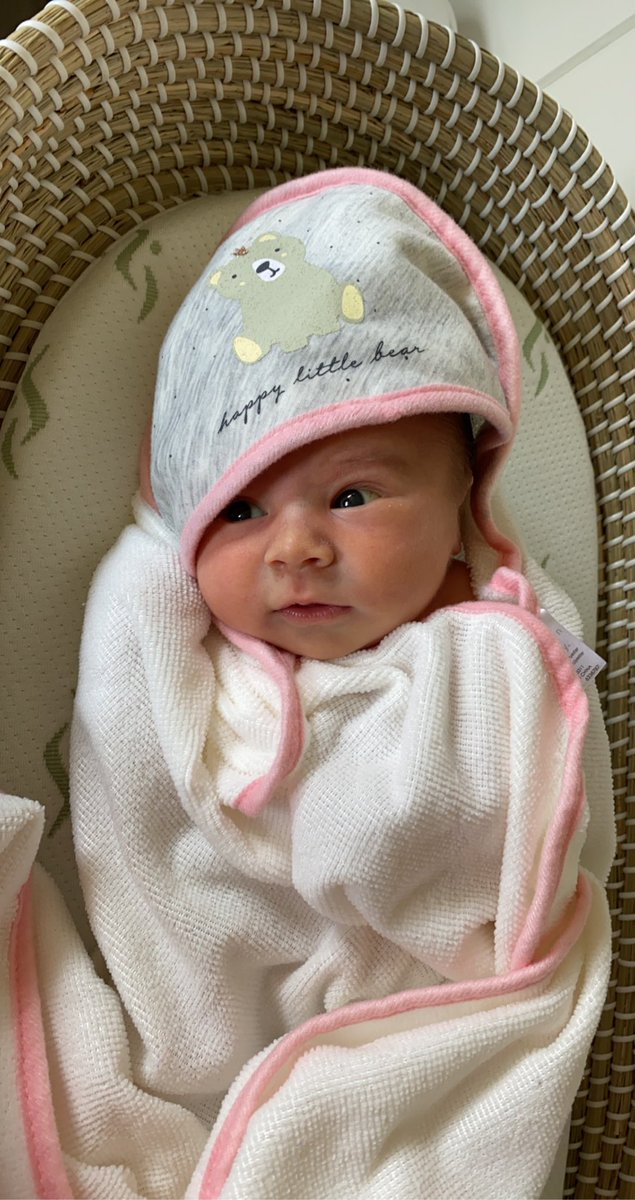 maggie collins ogletree 💗 my sweet baby girl! https://t.co/Ut1nsIZZbS