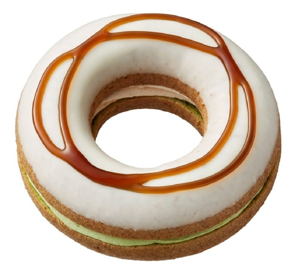 ミスタードーナツ×祇園辻利のコラボ第2弾が登場で歓喜!宇治抹茶入りや、黒蜜、きなこなどどれも美味しそう!