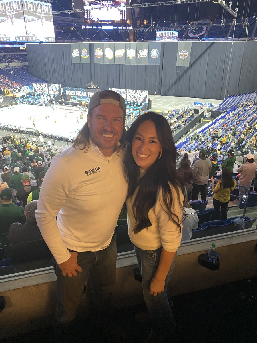 @chipgaines's photo on #SicEm