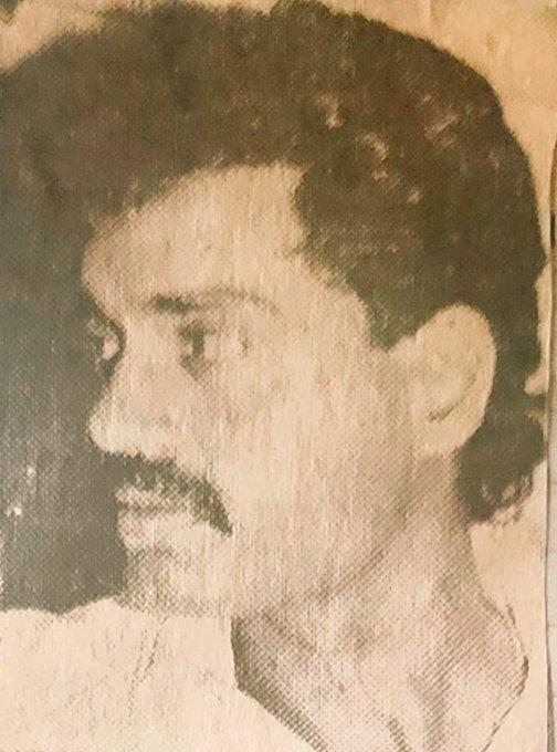 Happy birthday  Dilip Vengsarkar