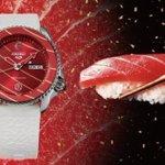 セイコー 5スポーツから寿司がモチーフの腕時計が登場!シャリやサシも感じられると話題沸騰中!